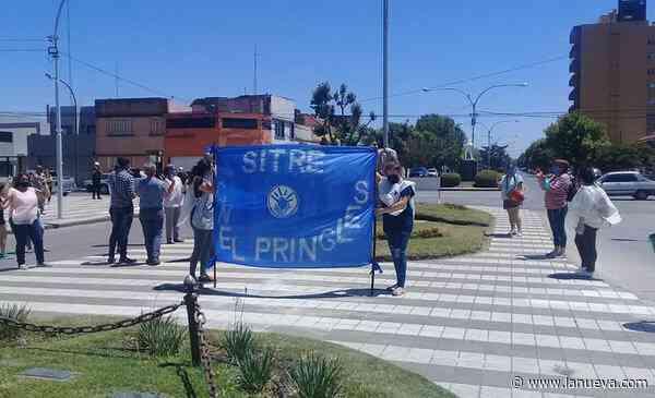 Coronel Pringles: el personal de enfermería se manifestará en el hospital municipal