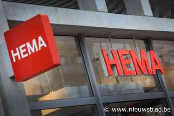 Hema wil nieuwe winkel openen in Lochristi: winkelketen zoekt personeel