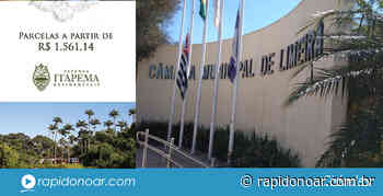 Vereadores de Limeira aprovam LDO em primeiro turno de votação - Rápido no Ar