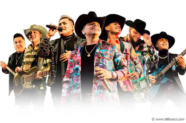 How Grupo Firme Ended Up With Seven Back-to-Back Shows at Staples Center