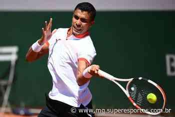 Tênis: Thiago Monteiro precisa de 8 desistências para disputar Olímpiadas - Superesportes