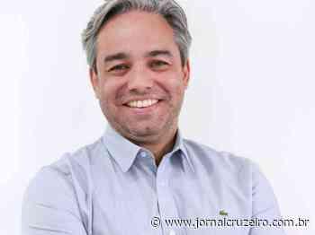 Rodrigo Monteiro ocupará cadeira na ASL - Jornal Cruzeiro do Sul