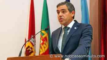 """Guarda. Carlos Chaves Monteiro quer """"continuar a transformar o concelho"""" - Notícias ao Minuto"""
