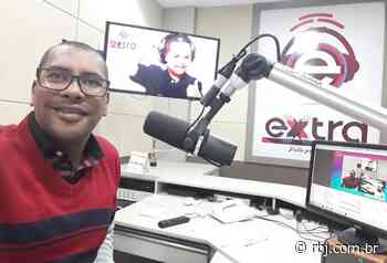 Morre em Chopinzinho comunicador e ex-vereador Marcos Monteiro - RBJ
