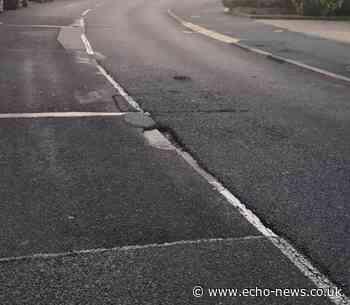 Basildon's roads are 'horrific' and 'need fixing' - Echo