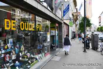 """Stad koopt 'De Oude Pik', """"We willen sociale controle en leefbaarheid Turnhoutsebaan verbeteren"""""""