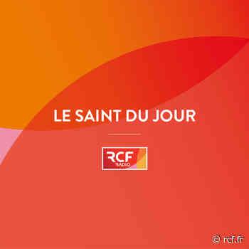 Germaine de Pibrac - La matinale - RCF