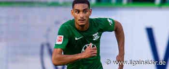 Erstes Leipzig-Angebot für Lacroix lässt VfL Wolfsburg offenbar kalt - LigaInsider