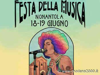 Torna a Nonantola la Festa della Musica - Modena 2000