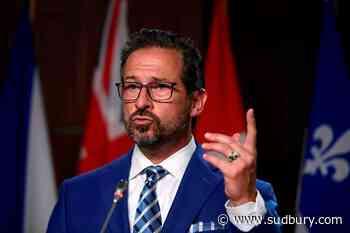 Bloc Québécois doubles down on motion on Quebec nationhood, constitutional change