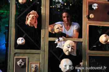 Culture : Liquidambar pose ses marionnettes à Marmande - Sud Ouest