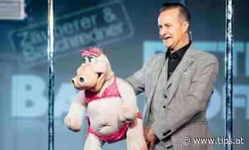 Zaubergala in Maria Schmolln: ein Abend voller magischer Momente - 15.06.2021 - Tips - Total Regional