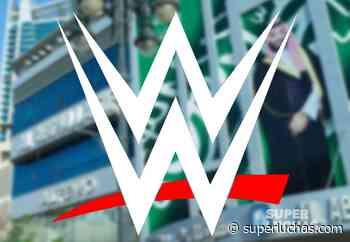 Más sobre el retorno de WWE a Arabia Saudita este año - Superluchas