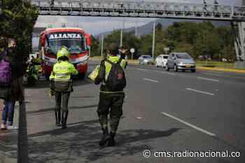 Plan retorno y estado de las vías del país en este lunes festivo - http://www.radionacional.co/