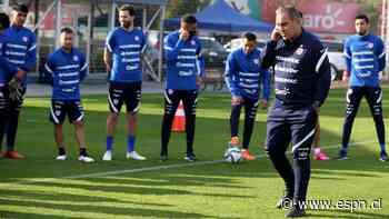 ¡Con el retorno de Vidal! El once de Chile para el debut en la Copa América - ESPN