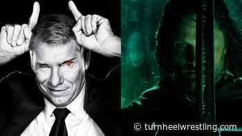 ▷ El Retorno del Rey de WWE • TurnHeelWrestling - TurnHeelWrestling