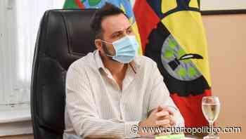 Aiola acercó a autoridades provinciales un pedido para el retorno de las clases presenciales - Cuarto Político