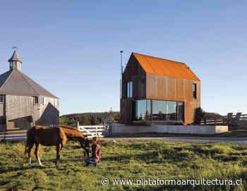 El retorno de los techos a dos aguas en la arquitectura norteamericana - Plataforma Arquitectura