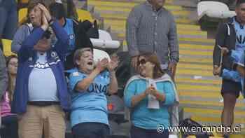 Cecilia Pérez descartó nuevamente el retorno del público a los estadios - EnCancha.cl