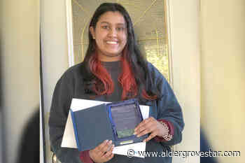 Langley youth astound judges in annual community service awards – Aldergrove Star - Aldergrove Star