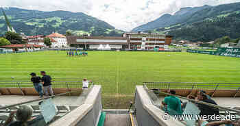 Testspiele im Zillertal fixiert: Werder trifft auf St. Petersburg und Sofia