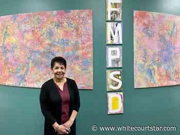 FMPSD celebrates 40th annual employee recognition event virtually - Whitecourt Star