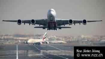 KOMMENTAR - Erster Verlust seit 33 Jahren: Überflieger Emirates am Boden