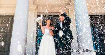 UK's top first dance songs disclosed as weddings face more chaos