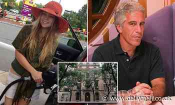 Jeffrey Epstein accuser sues his estate for $500million after developing rare bone disease