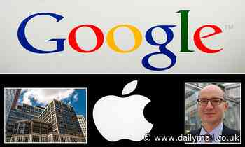 UK competition regulator will probe Apple and Google's app stores