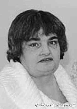 Obituary: Kathy Lee Tisdale - CentralMaine.com - Kennebec Journal and Morning Sentinel