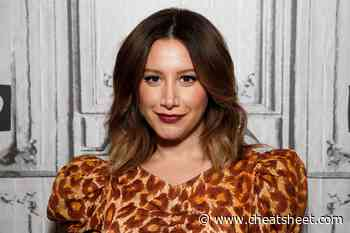 Ashley Tisdale's Own Mental Health Struggles and Losing a Friend to Depression Led Her to Start Frenshe - Showbiz Cheat Sheet