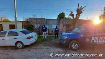 """San Justo: recuperó la libertad """"Matacarros"""", detenido por robo en una casa - Aire de Santa Fe"""