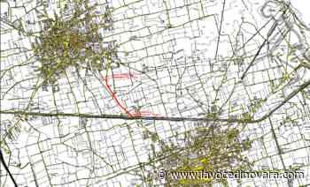 Un km di ciclabile per collegare Cameri e Galliate: è un progetto del Recovery fund - La Voce Novara e Laghi - La Voce di Novara