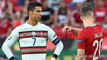 LIVE: Hungary vs Portugal