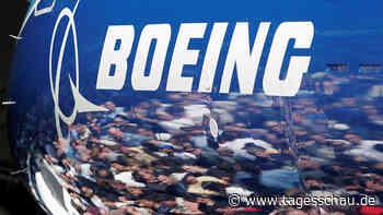 Airbus und Boeing legen Streit auf Eis