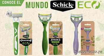 Schick ayudará a reforestar la Reserva Natural de Tambopata - El Comercio Perú
