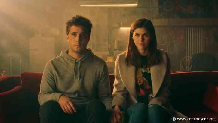 Die In A Gunfight Trailer Starring Alexandra Daddario & Diego Boneta