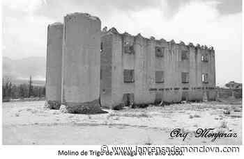 Hace 85 años fue inaugurado el Molino de Trigo de Arteaga - La Prensa De Monclova
