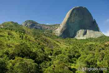 Com Domingos Martins, ES, em risco alto para Covid-19, Parque Pedra Azul é fechado - G1