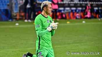 LIVE Transfer Talk: Juve, Milan, Man Utd eye Navas; PSG set on Donnarumma