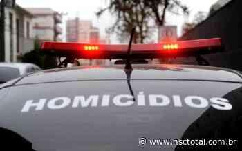 Caso de fiel esfaqueado em igreja de Videira será investigado pela polícia | NSC Total - NSC Total