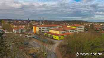 Keine große Abschlussfeier an der Gesamtschule Lotte-Westerkappeln - noz.de - Neue Osnabrücker Zeitung