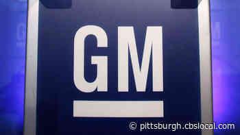 Pittsburgh-Based Wabtec, General Motors To Develop Hydrogen-Powered Locomotives - CBS Pittsburgh