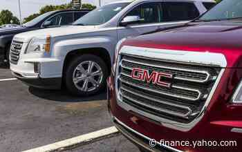 General Motors (GM) to Recall 282K+ Cars Over Flawed Airbag Light - Yahoo Finance