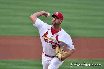 Cardinals' Adam Wainwright discusses prior sticky substance usage: 'I tried it in 2019. Honestly, it didn't... - The Athletic