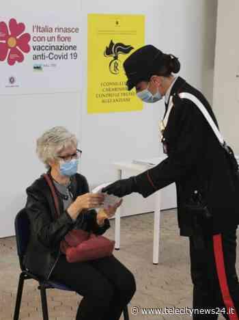 Nichelino, si spaccia per carabiniera per truffare anziana, fermata da quelli veri - Telecity News 24