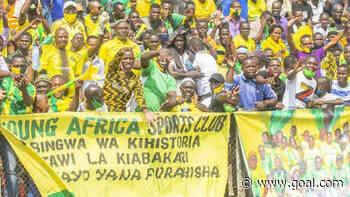 Ambundo: Dodoma Jiji striker ready for Yanga SC as long as 'right procedure is followed'