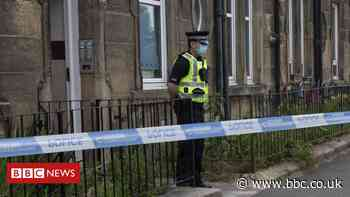 Pair arrested over Princes Street Gardens package after terrorism probe