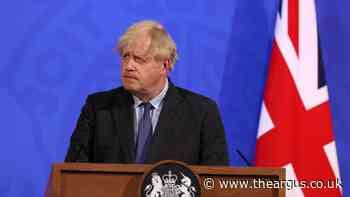 'Bottled it' - Brits slam Boris Johnson after 'Freedom Day' push back